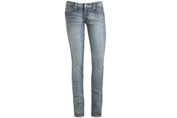 Skinny jeans, $19.50, at Wet Seal