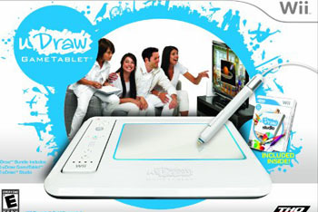 uDraw Studio for Wii
