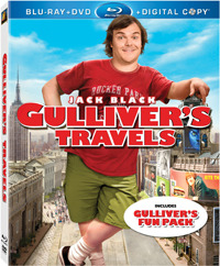 Gulliver's Travel's