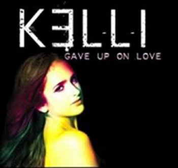 Kelli's New Single Comes Out April 12th!