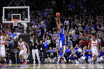 Kentucky 3 Pointer