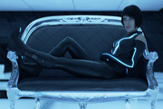 Olivia Wilde Interview TRON: Legacy