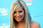 Ashley Tisdale Biography