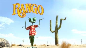 Rango Movie Review