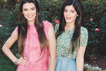 Kendall and Kylie Jenner Bio