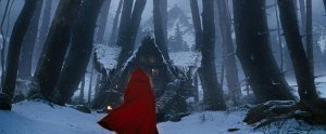 Red Riding Hood - Courtesy of  Warner Bros
