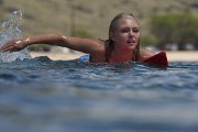 Soul Surfing with AnnaSophia Robb