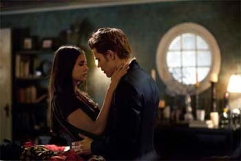 The Vampire Diaries: Season 2, Episode 18 :: The Last Dance
