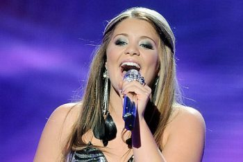 American Idol: Season 10, Episode 26 :: Top 8