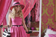 Ashley Tisdale Lives Sharpay's Fabulous Adventure