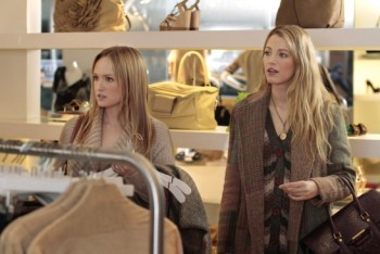 Gossip Girl: Season 4, Episode 18 :: The Kids Stay In The Picture