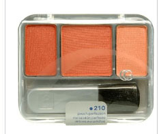 Blush Trio in Peach Perfect, $5.69, Cover Girl