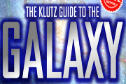 The Klutz Guide To The Galaxy Book Review