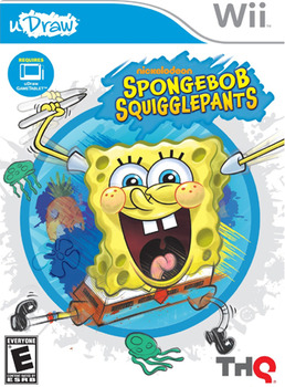 SpongeBob SquigglePants