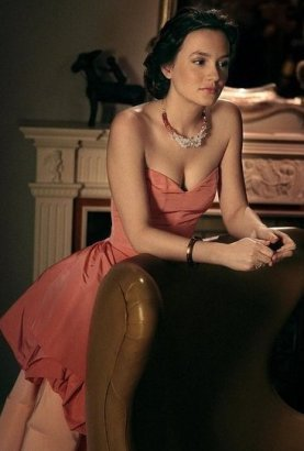 Gossip Girl: Season 4, Episode 19 :: Petty in Pink