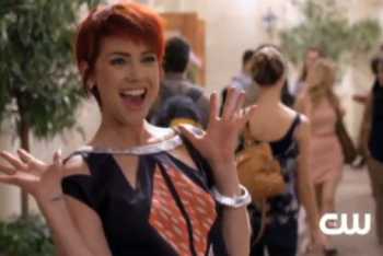 90210: Season 3, Episode 19 :: Nerdy Little Secrets