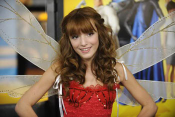 Bella Thorne Bio / Get the Look