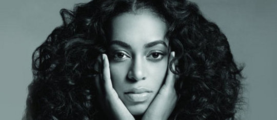Solange has a sound all her own