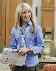 Maddie Fitzpatrick in The Suite Life of Zach