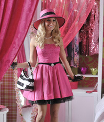 Sharpay Evans in Sharpay's Fabulous Adventure
