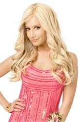Sharpay Evans in High School Musical