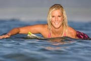 Bethany Hamilton Interview