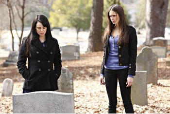 The Vampire Diaries: Season 2, Episode 17 :: Know Thy Enemy