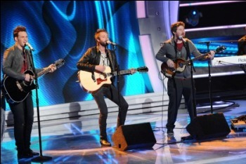 American Idol: Season 10, Episode 24 :: Top 9