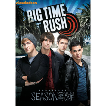 Big Time Rush Season One Volume One