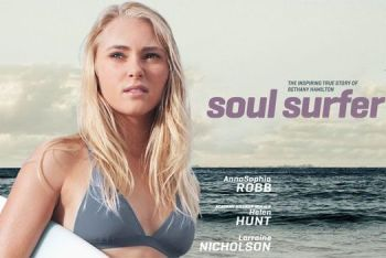 Soul Surfer Movie Review