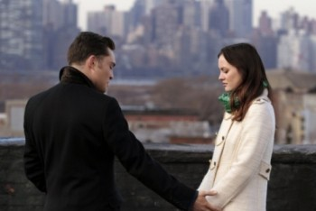 Gossip Girl: Season 4, Episode 21 :: Shattered Bass