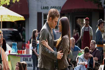 The Vampire Diaries: Season 2, Episode 22 :: As I Lay Dying
