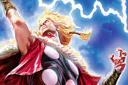 Thor: Tales of Asgard Character Descriptions