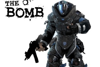 Brink screenshot character bomb