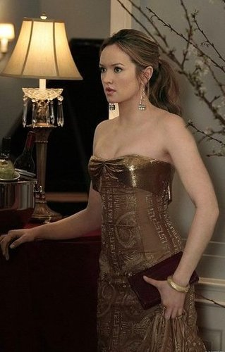 Gossip Girl: Season 4, Episode 22 :: The Wrong Goodbye