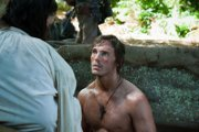 Sam Claflin: Pirates Gorgeous Missionary