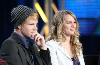Bridgit and Adam answer questions on ABC