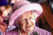 History - The Queen Mum