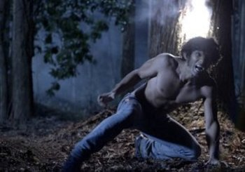 "Tyler Posey is MTV's Hot ""Teen Wolf"""