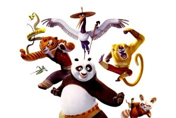 Kung Fu Panda 2 Movie Review