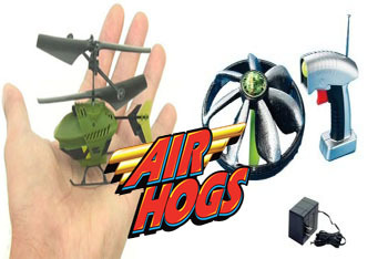 Air Hogs Newest Toys