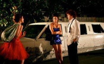 Worst Prom Ever Limo Scene