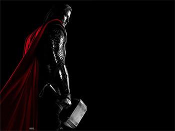 Thor Movie