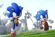 Sonic Generations for 3DS