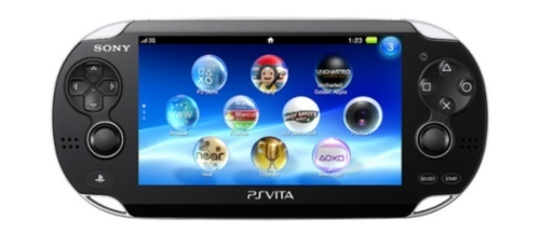 Feature feature ps vita