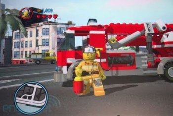 LEGO: City Stories screenshot