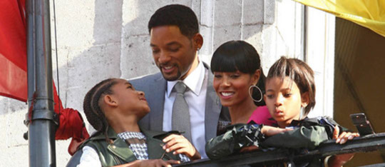 Feature will+smith feat