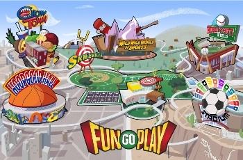 FunGoPlay Theme Park