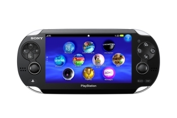 PS Vita with new interface