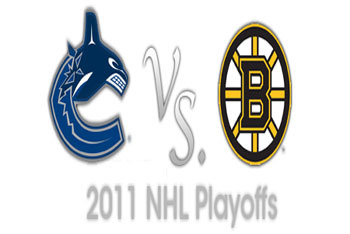 Canucks vs Bruins